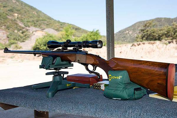7mm Remington Magnum – The Exhaust Notes Blog